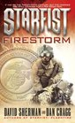 Firestorm (Starfist, Bk 12)
