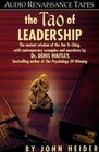 The Tao of Leadership/Audio Cassette