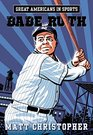 Great Americans in Sports  Babe Ruth