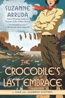 The Crocodile's Last Embrace (Jade del Cameron, Bk 6)