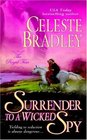 Surrender to a Wicked Spy (Royal Four, Bk 2)