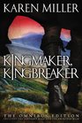 The Kingmaker Kingbreaker Series