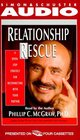 Relationship Rescue: A Seven-Step Strategy For Reconnecting with Your Partner (Audio Cassette) (Abridged)