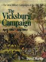 Vicksburg Campaign (The Great Military Campaigns of History Ser.)