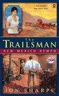 The Trailsman #268 : New Mexico Nymph (Trailsman)