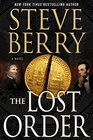 The Lost Order A Novel