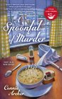 A Spoonful of Murder (Soup Lover's, Bk 1)