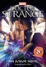 Marvel's Doctor Strange The Junior Novel