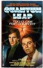 Quantum Leap: Too Close for Comfort (Quantum Leap)