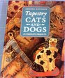 Tapestry Cats and Dogs 25 Complete Projects