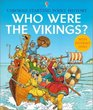Who Were the Vikings Internet-Linked