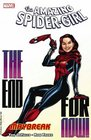 Amazing Spider-Girl Volume 5: Maybreak TPB (The Amzaint Spider-Girl)