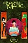 Books of Magic, The: Bindings - Bk 1