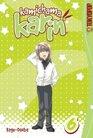 Kamichama Karin Volume 6