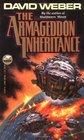 The Armageddon Inheritance (Dahak, Bk 2)