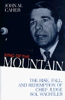 King of the Mountain: The Rise, Fall, and Redemption of Chief Judge Sol Wachtler