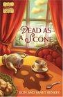 Dead As a Scone (Royal Tunbridge Wells, Bk 1)