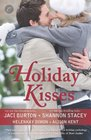 Holiday Kisses This Time Next Year / A Rare Gift / It's Not Christmas Without You / Mistletoe and Margaritas