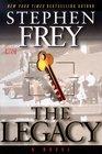 The Legacy  A Novel
