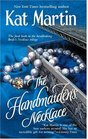 The Handmaiden's Necklace (Necklace, Bk 3)