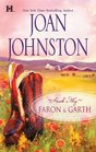 Faron & Garth: The Cowboy and the Princess (Hawk's Way, Bk 3) / The Wrangler and the Rich Girl (Hawk's Way, Bk 4)