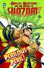 Perilous Peril! (Billy Batson and the Magic of Shazam!)