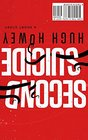 Hugh Howey TwinPack vol2 Deep Blood Kettle  Second Suicide