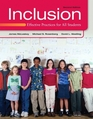 Inclusion Effective Practices for All Students Plus MyEducationLab with Pearson eText