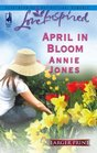 April in Bloom (Love Inspired, No 343) (Larger Print)
