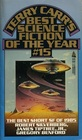 Best Science Fiction of the Year No 15