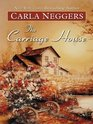 The Carriage House (Texas Rangers, Bk 1) (Large Print)