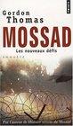 Mossad les nouveaux dfis