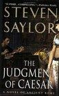 The Judgment of Caesar (Roma Sub Rosa, Bk 10)