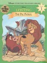 Disney's the Lion King  The Pal Patrol