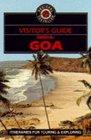 Visitor's Guide India Goa