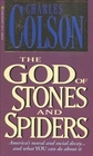 The God of Stones and Spiders