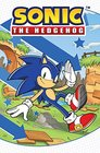 Sonic The Hedgehog Vol 1 Fallout