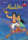 Aladdin (Disney's Wonderful World of Reading)
