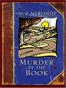 Murder by the Book (Megan Clark, Bk 5) (Large Print)