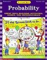 Funtastic Math Probability