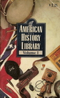 American History Library Volume I
