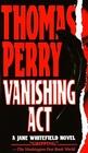 Vanishing Act (Jane Whitfield, Bk 1)