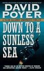 Down to a Sunless Sea  (Tiller Galloway, Bk 4)