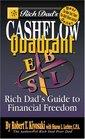 Cash Flow Quadrant