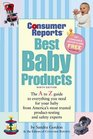 Best Baby Products 9th Ed