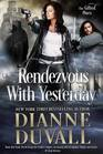 Rendezvous With Yesterday (Gifted Ones, Bk 2)