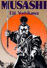 Musashi An Epic Novel of the Samurai Era