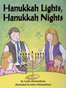 Hanukkah Lights, Hanukkah Nights