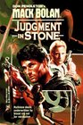 Judgment in Stone (SuperBolan, No 57)