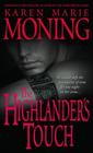 The Highlander's Touch (Highlander, Bk 3)